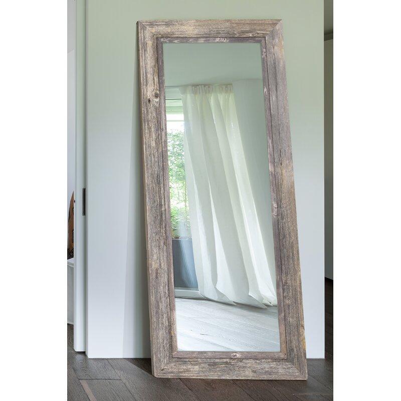 Delicieux Coastal Bathroom Mirror