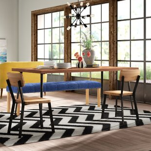 Farr Dining Table By Union Rustic