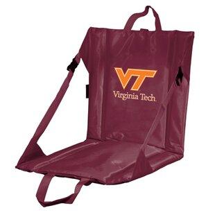 Collegiate Stadium Seat - Virginia Tech by Logo Brands