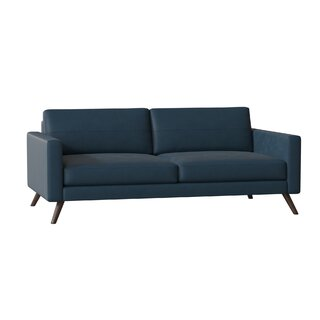 "Dane 70"" Loveseat by TrueModern SKU:DC122948 Shop"