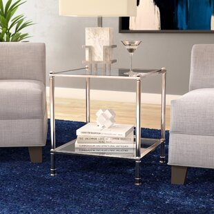 Silver Nightstands Youll Love