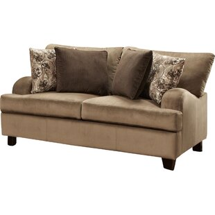 Affordable Price Soho Loveseat by Franklin Reviews (2019) & Buyer's Guide