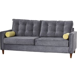 Glengormley Sofa by Corrigan Studio