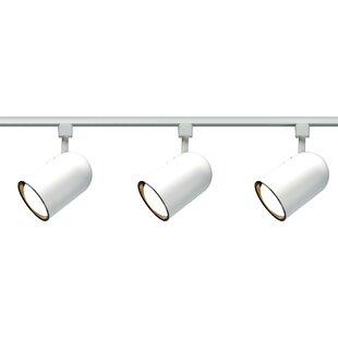 3-Light Bullet Cylinder Tr..