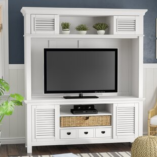 Meagan Entertainment Center for TVs up to 60 by Beachcrest Home
