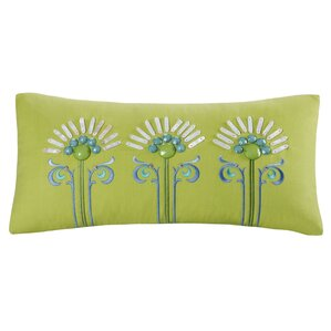 Sardinia 100% Cotton Lumbar Pillow