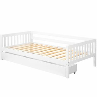 Olmstead Twin Twin Daybed by Breakwater Bay