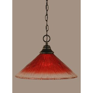 Red Barrel Studio Sorenson 1-Light Mini P..