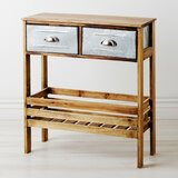 Shea Kitchen Island by Gracie Oaks