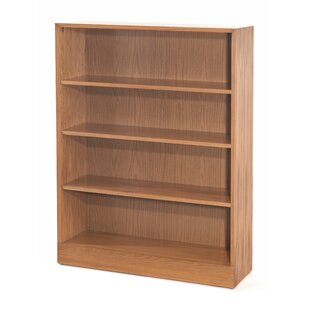 1100 NY Series Standard Bookcase by Hale Bookcases Best