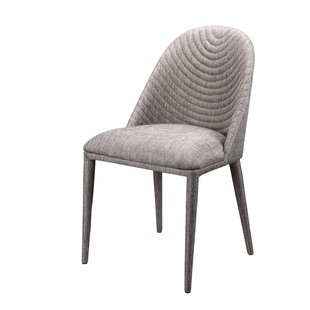 Bardwell Upholstered Dining Chair (Set of 2) Brayden Studio