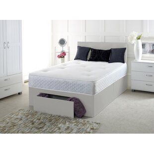 Check Price Lemelin Divan Bed