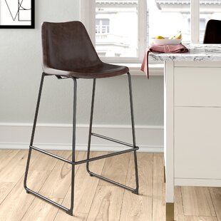 Alison 76cm Bar Stool By Hykkon