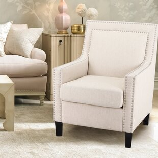 Classic Style Armchair by Adeco Trading