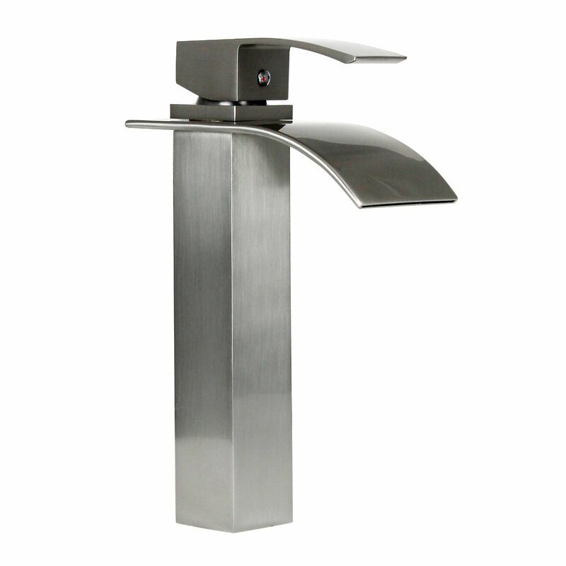 Dyconn Faucet Wye Modern Bathroom Vessel Sink Bathroom Faucet ...