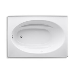 Kohler Windward Alcove Bubblemassage 60