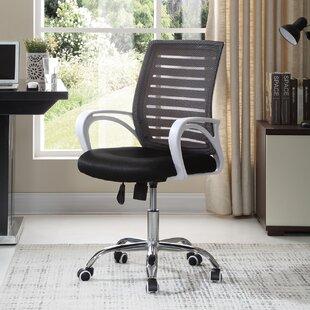 Wade Logan Cahoon Mesh Desk Chair