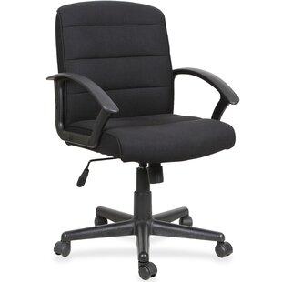 Lorell High Back Desk Chair