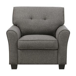 Affordable Price Kittle Armchair by Ivy Bronx Reviews (2019) & Buyer's Guide