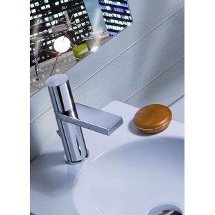 Artos Single Hole Bathroom Faucet with