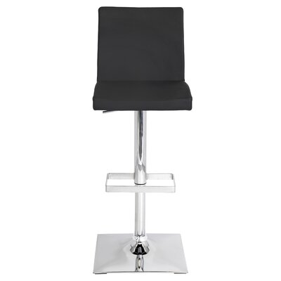Swell Lumisource Captain Adjustable Height Swivel Bar Stool Pdpeps Interior Chair Design Pdpepsorg