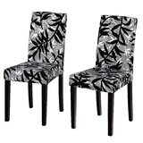Reimers Upholstered Dining Chair (Set of 2) by Latitude Run®