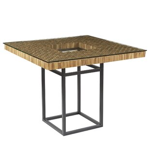 Maclin Dining Table Union Rustic