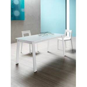 Alpha Extendable Dining Table by YumanMod