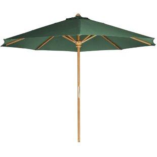 Humphrey 10' Market Umbrella by Longshore Tides