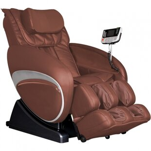 16027 Robotic Zero Gravity Reclining Massage Chair