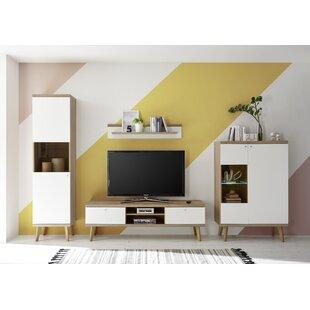 Norden Home Scandinavian Tv Stands
