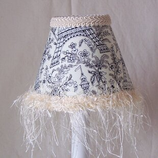 Eiffel Envy Classic 11 Fabric Empire Lamp Shade
