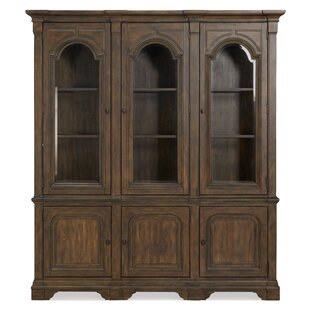 Darby Home Co Banfield China Cabinet