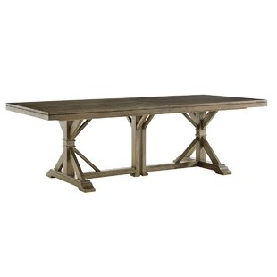 Cypress Point Extendable Dining Table Tommy Bahama Home
