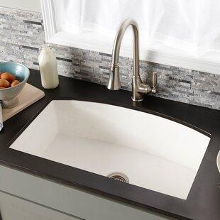 White 30 inch farmhouse sink wayfair workwithnaturefo
