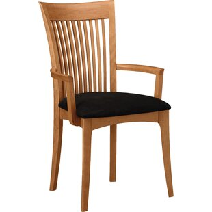Sarah Solid Wood Dining Chair by Copeland..