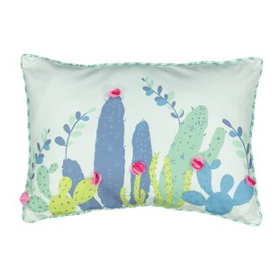 Spree Always on Point Desert Lumbar Pillow