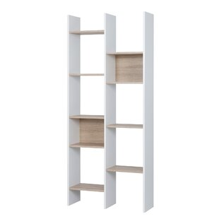 Thompkins Queen Standard Bookcase by Ivy Bronx