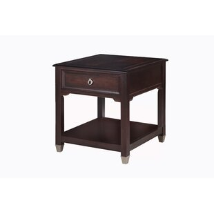 Kelch End Table