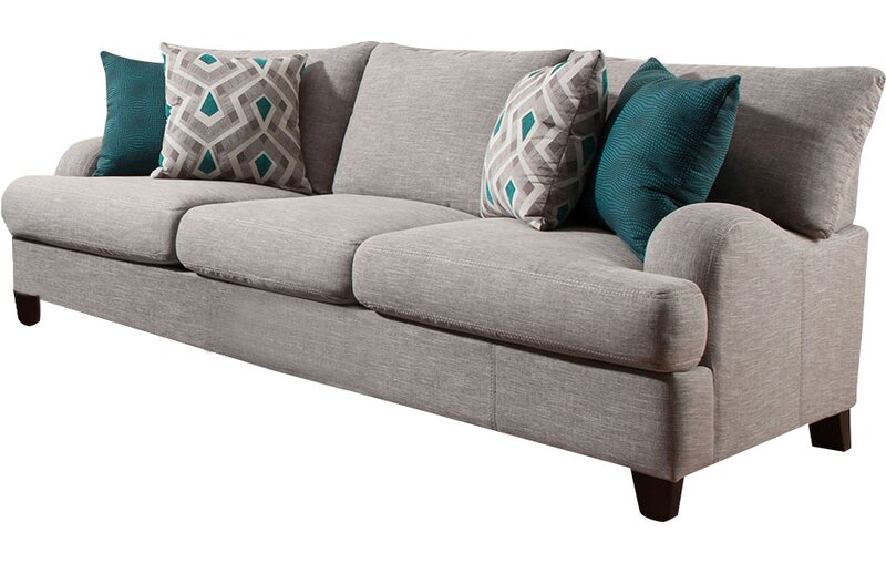 Rosalie Sofa Reviews Joss Main