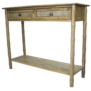 Wallace Console Table by Heather Ann Creations