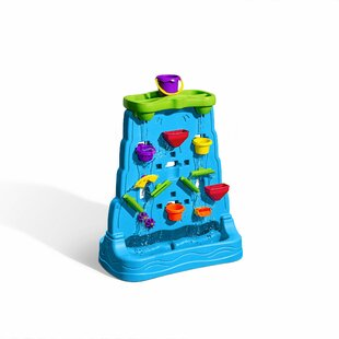 Waterfall Discovery Wall Sand & Water Table By Freeport Park
