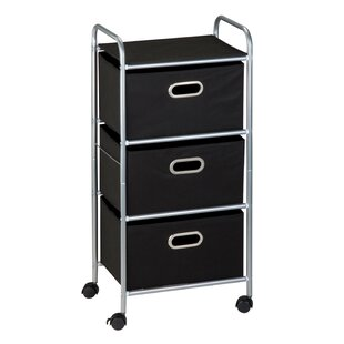 Affordable Price 3-Drawer Storage Chest By Honey Can Do