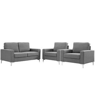 Hollander 3 Piece Living R..