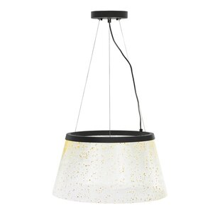 Red Barrel Studio Ternate 1-Light Pendant