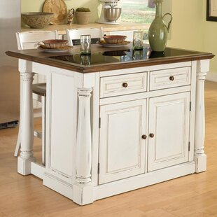 Granite Kitchen Islands & Carts You'll Love