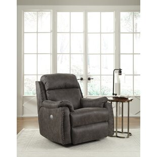 Ribbon Power Recliner