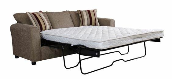Serta Upholstery Regular Sleeper Sofa U0026 Reviews | Wayfair