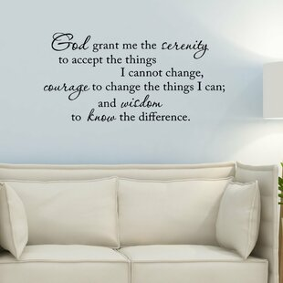 Wall Decals You'll Love in 2019 | Wayfair