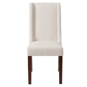 Granderson Wing Side Chair (Set of 2) by Three Posts